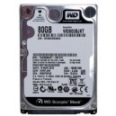 HDD 80 GB LAPTOP SATA